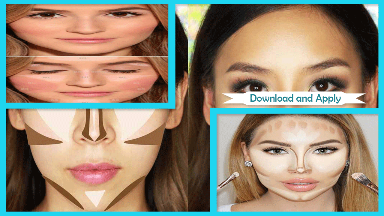 Best contour powder tutorial android apps on google play best contour powder tutorial screenshot baditri Gallery