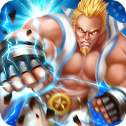 Street fighting3 king fighters APK for Ubuntu