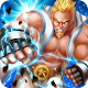 Street fighting3 king fighters (game)