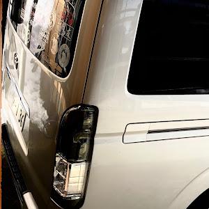 ハイエース  1型SGL.-D-4WDのカスタム事例画像 isam【cresties】さんの2021年01月15日21:12の投稿