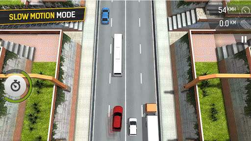 Racing Fever! screenshot 8