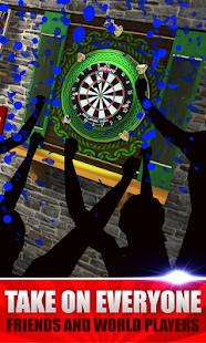 Darts Match 2 - náhled