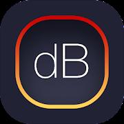 """Sound Meter """"dB"""" : Decibel meter && Noise meter Pro"""