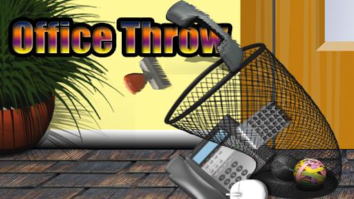 Office Throw
