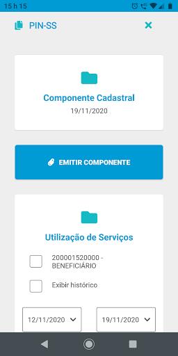 Copass Saúde - OperaSS screenshot 4