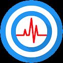 Info Gempa Bumi Terkini (Sumber BMKG) icon