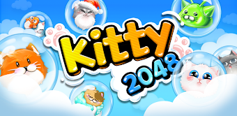 Kitty2048 - Merge Cats