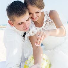 Wedding photographer Irina Shmurina (Shmurina). Photo of 09.07.2015