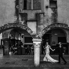 Fotografo di matrimoni Veronica Onofri (veronicaonofri). Foto del 26.11.2018