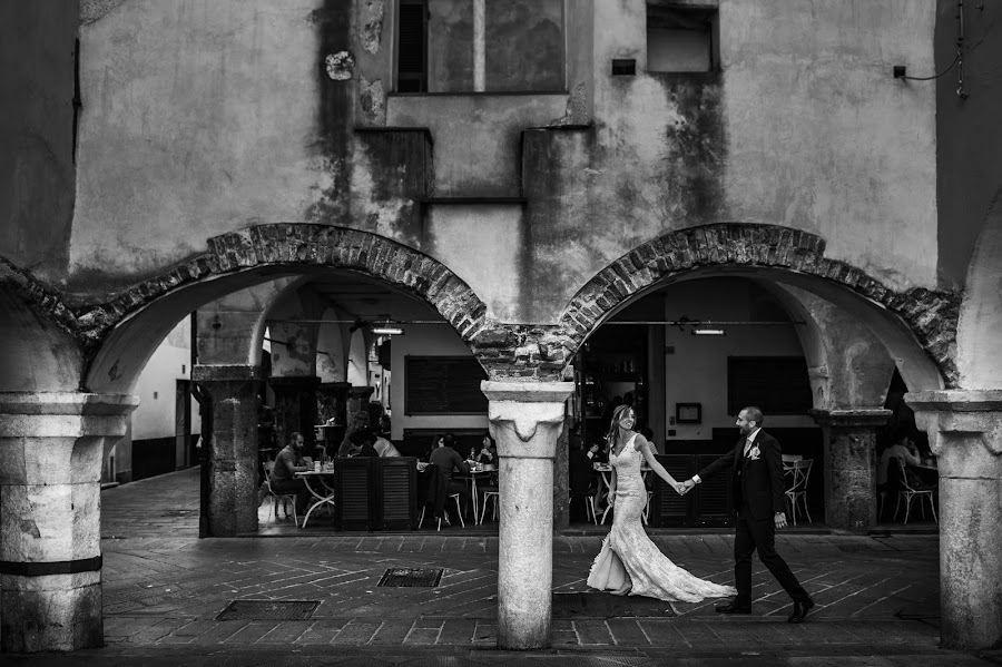 Wedding photographer Veronica Onofri (veronicaonofri). Photo of 26.11.2018