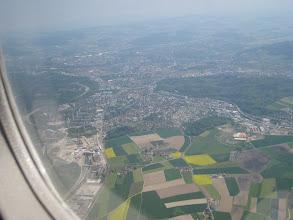 Photo: The City of Bern from a bird view http://www.swiss-flight.net
