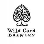 Logo for Wild Card Brewery