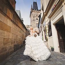 Wedding photographer Irina Milordova (irinamilordova). Photo of 08.09.2014