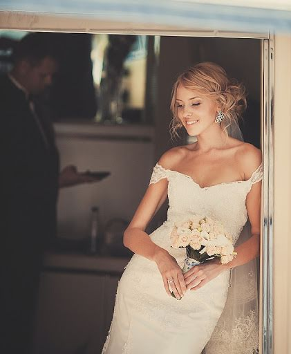 Wedding photographer Yuriy Golyak (golyak). Photo of 06.02.2013