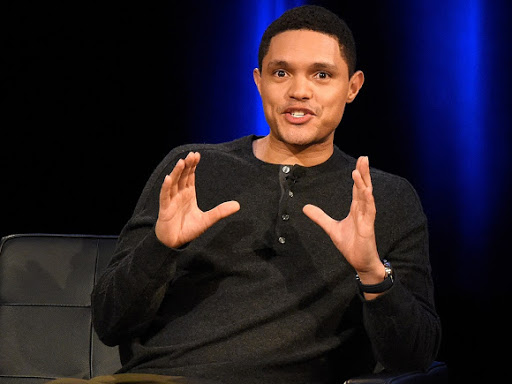Trevor Noah And Lasizwe Top The List Of Most Watched On Youtube South Africa For 2019