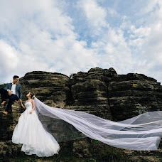 Wedding photographer Tran Viet duc (kienscollection). Photo of 24.07.2018