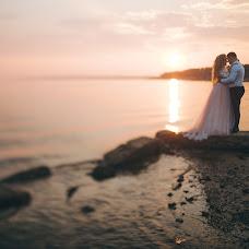 Wedding photographer Olga Belova (olyaterentyeva). Photo of 05.08.2016