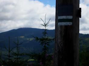 Photo: Zielony jest fajny, ale w drugą stronę od Lipowskiej bardziej ;)