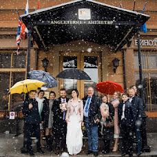 Wedding photographer Anka Nagayceva (Nyaa). Photo of 24.05.2017