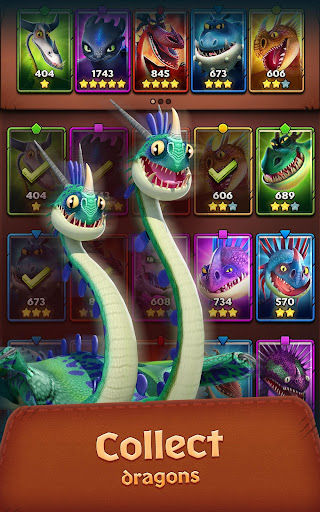 Dragons: Titan Uprising 1.14.13 screenshots 20