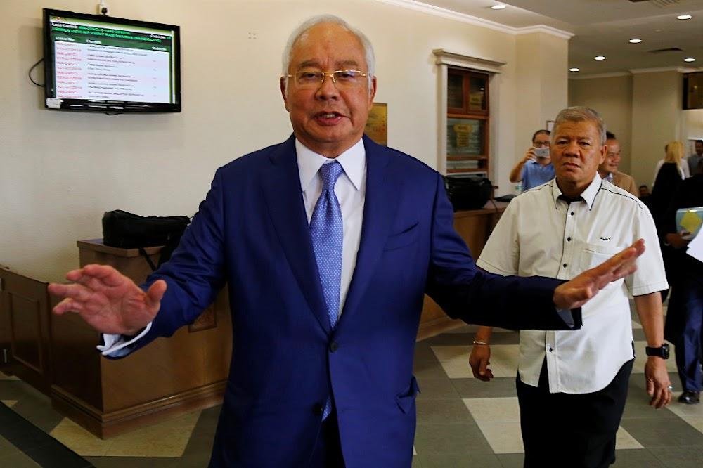 Hoe Maleisië China genader het met 'n plan om borgtog op 1MDB te kry