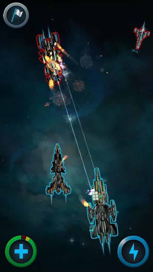 spaceship battles gameplay ile ilgili görsel sonucu