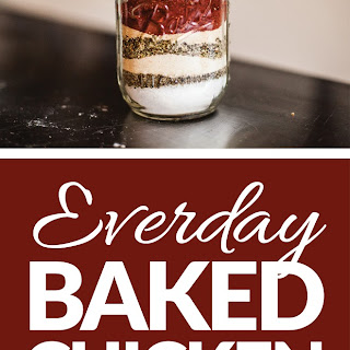 Baked Chicken Shake And Bake Recipes