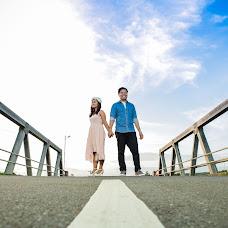 Hochzeitsfotograf Harold Lansang (harlansmultimed). Foto vom 29.01.2019