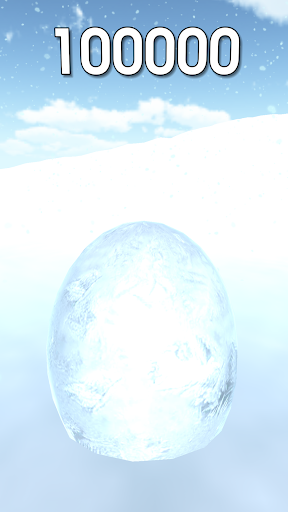 Olaf's Egg Surprise