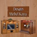 Desain Kreatif Mebel Kayu APK