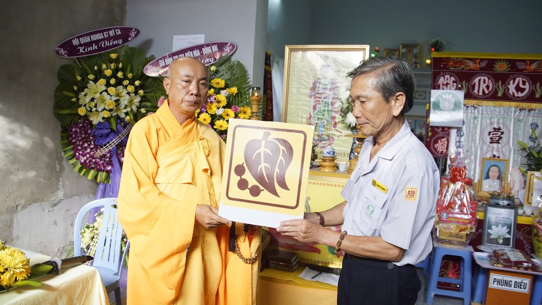 Bản tin số 2: Tang lễ Huynh trưởng Diệu Mai – Nguyễn Thị Dậu