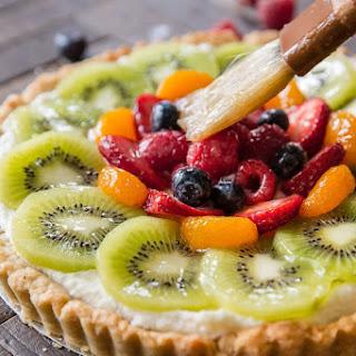 Frozen Fruit Tart Recipes.