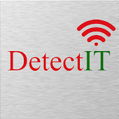 DetectIT Hidden Camera Detector - Device Detector