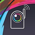 BabyCam: Baby Sleep Monitor & Nanny Cam - 3G, Wifi icon
