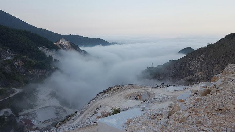 oceano di nuvole di alberto_muracchioli