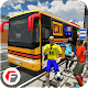 Soccer Fan & Player Bus Driver : Qatar Cup 2022 (game)