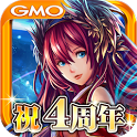 幻想のミネルバナイツ 無料カードバトルゲームRPG icon