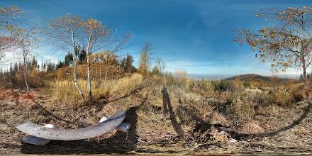 Photo: Pohled z vrcholu Oldřichov (652 m.)