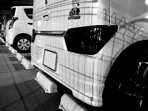 ワゴンR MH55S 25周年記念車のカスタム事例画像 nachuさんの2020年01月27日00:07の投稿