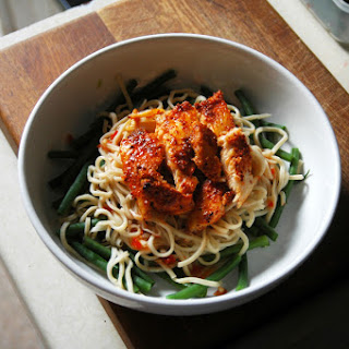 Spicy Fish Noodles Recipes