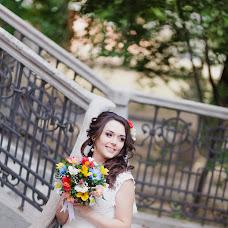 Wedding photographer Vlad Pererva (PerervA). Photo of 21.10.2015