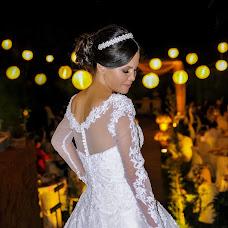 Wedding photographer Jones Pereira (JonesPereiraFo). Photo of 16.01.2018