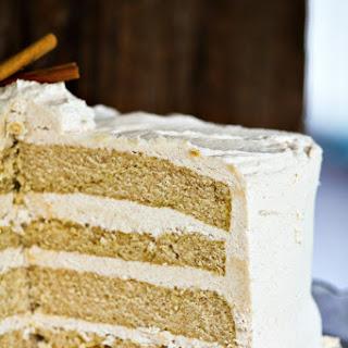 Snickerdoodle Cake Recipes.