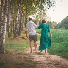 Wedding photographer Anastasiya Lebedikova (lebedik). Photo of 20.03.2018