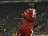 Romelu Lukaku kon supervorm van bij Everton nog niet doortrekken