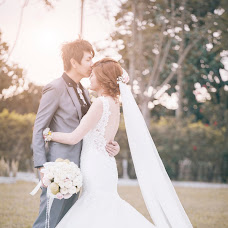 Wedding photographer Cheng Ni-Yao (niyao). Photo of 28.01.2014