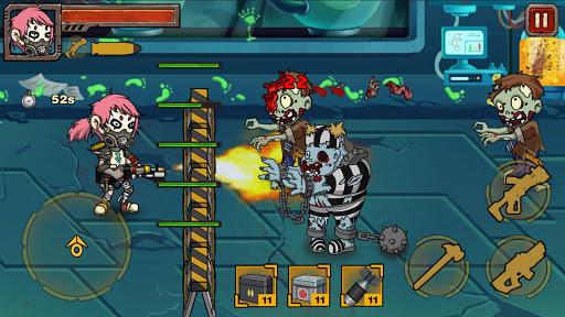 War of Zombies - Heroes 1.0.1 screenshots 11