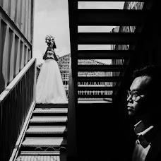 Wedding photographer Van Tran (ambient). Photo of 28.09.2018