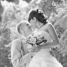 Wedding photographer Mark Scherbina (mrak). Photo of 03.02.2013