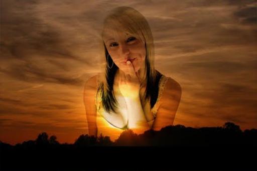 Blend Me Photo Editor screenshot 5